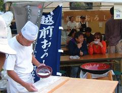 第12回信州・松本そば祭り(10/10~12 )