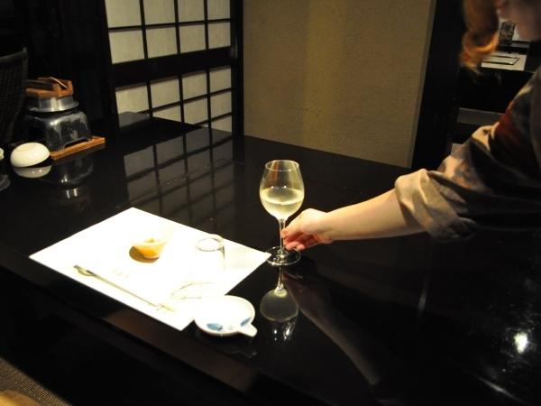 秋の恵み!旬の夕食一例(2014年10月8日の巻)