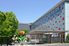 松本市美術館・市立博物館・旧開智学校校舎が無料開放
