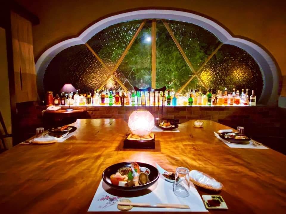 バー響でお食事会 特別なお祝いの会のご案内です‼️